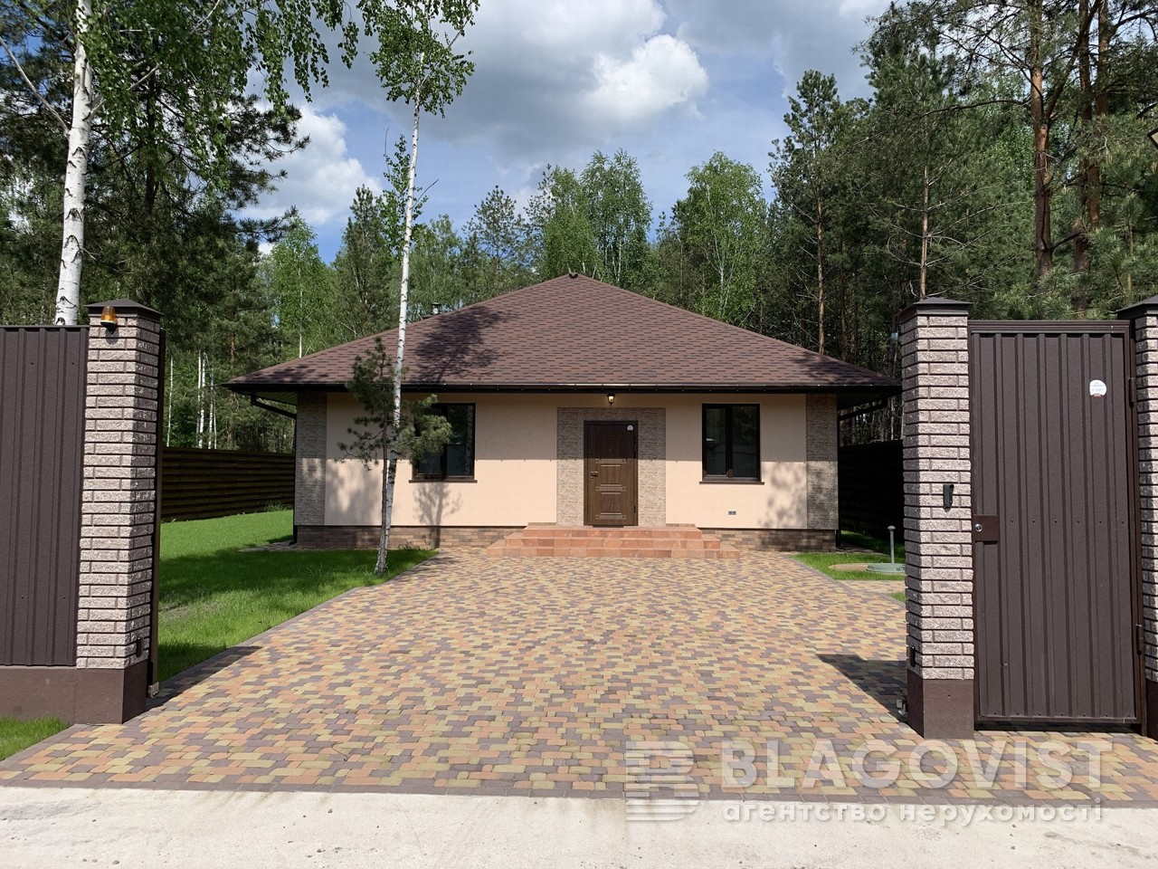 Дом P-29777, Европейская, Хотяновка - Фото 2
