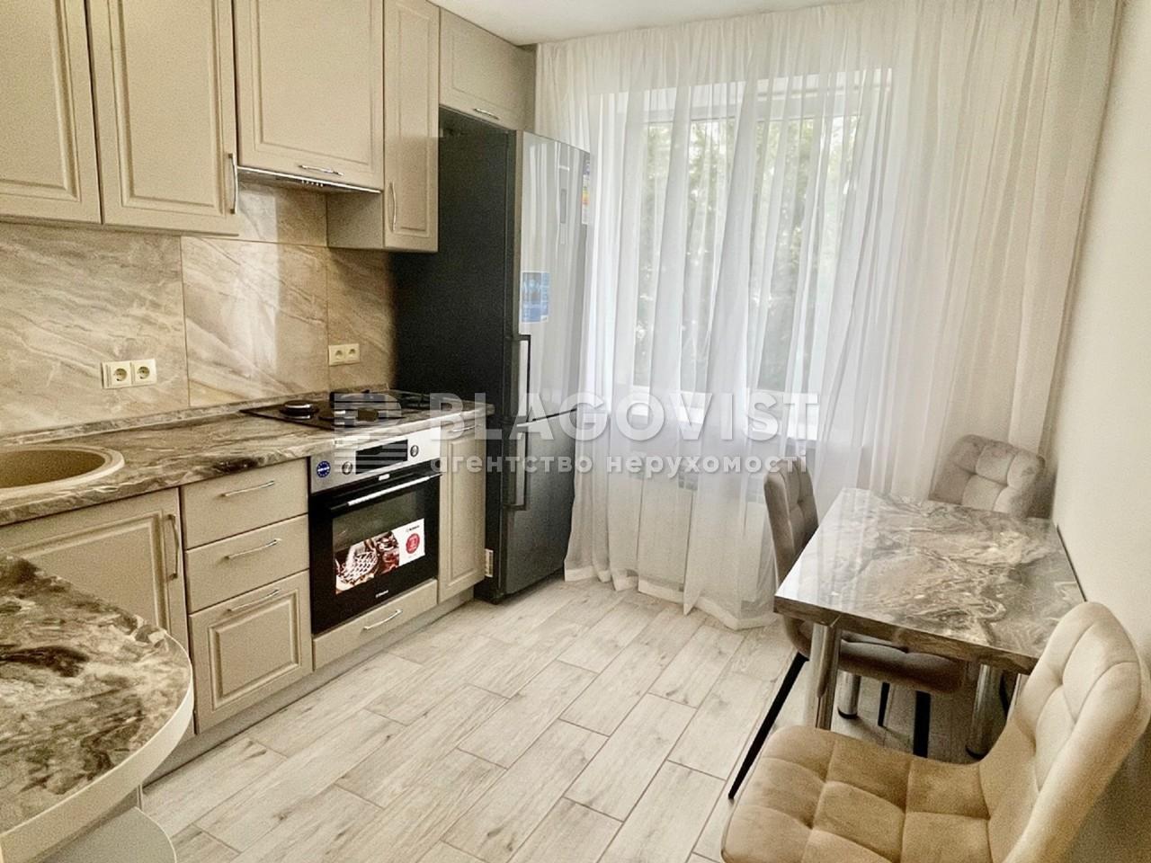Квартира M-39230, Приречная, 19г, Киев - Фото 10