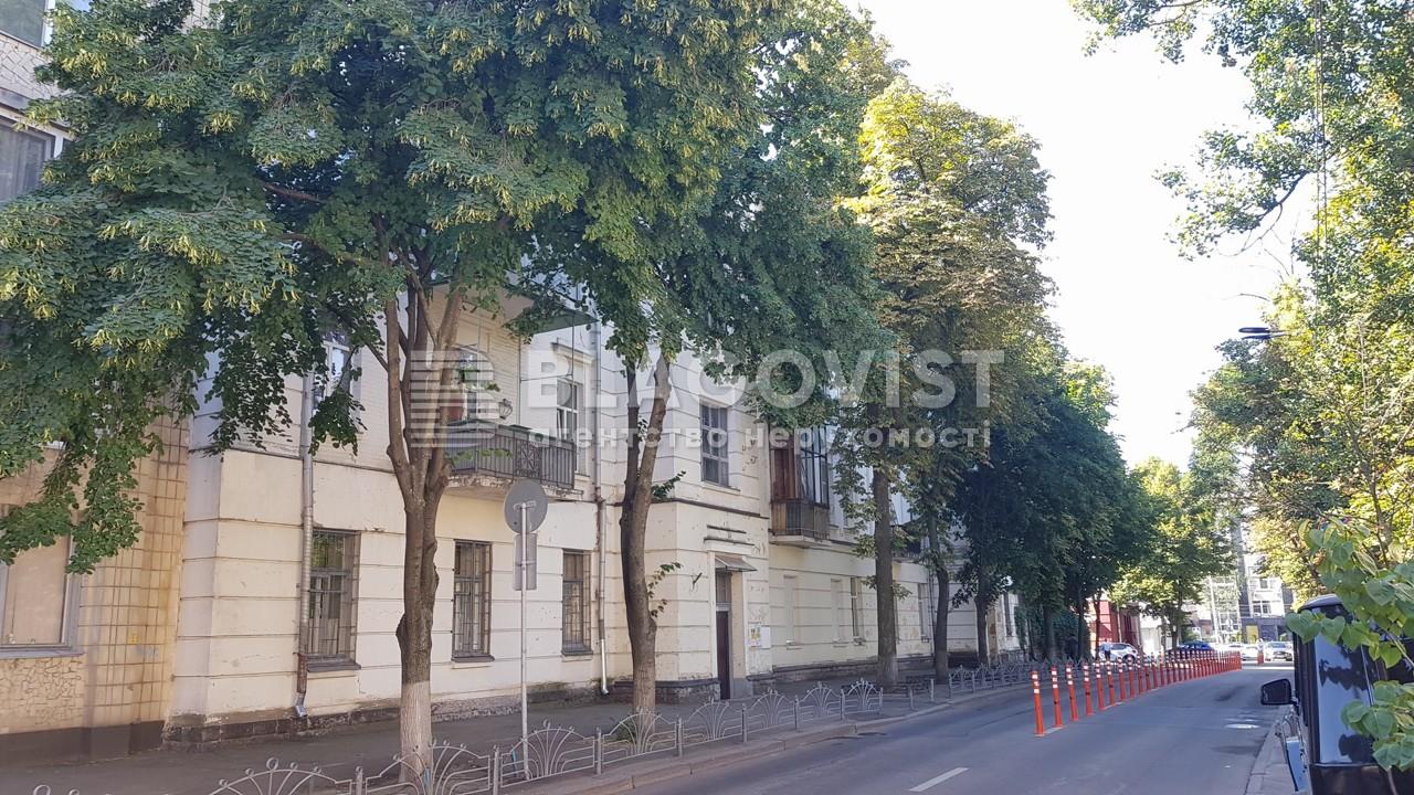 Нежитлове приміщення, M-39360, Болбочана Петра (Каменєва Командарма), Київ - Фото 3