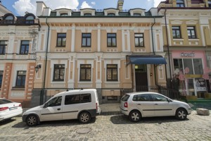 Квартира Гончарна, 5а, Київ, F-45215 - Фото