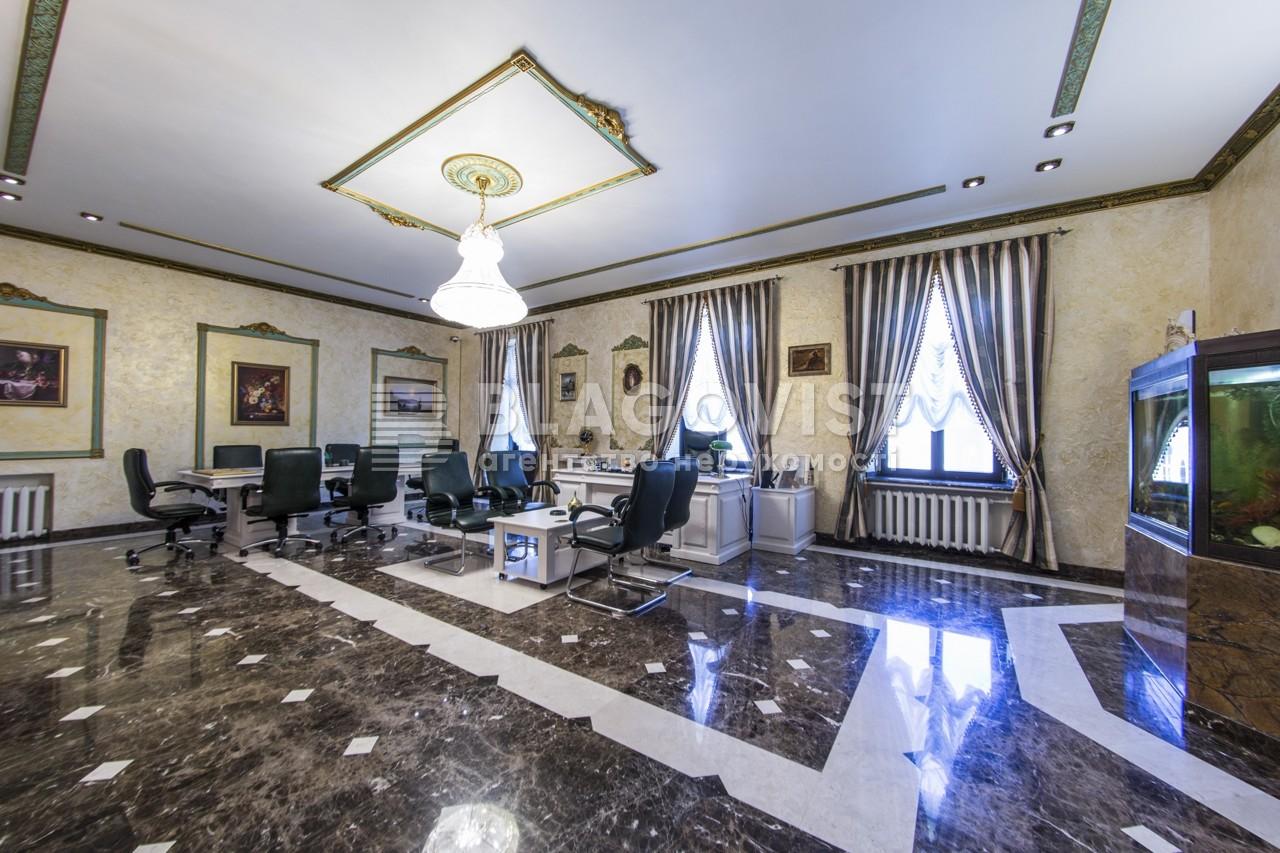 Офис, Толстого Льва, Киев, E-41225 - Фото 3