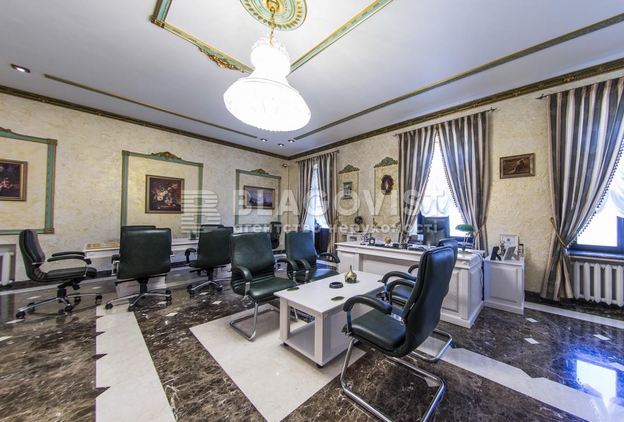 Офис, Толстого Льва, Киев, E-41225 - Фото 4