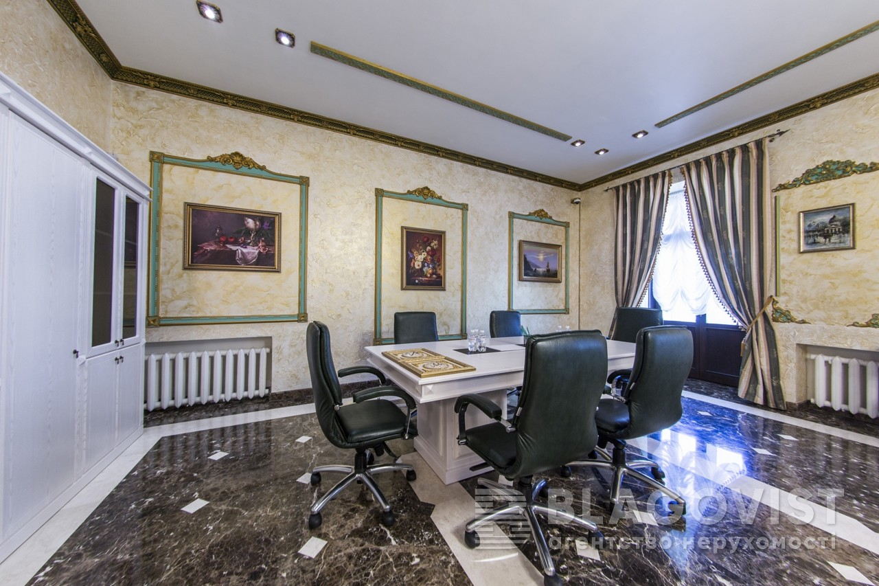 Офис, Толстого Льва, Киев, E-41225 - Фото 5