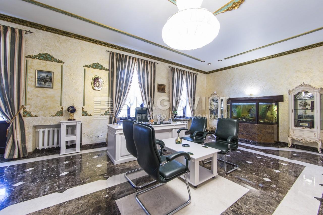 Офис, Толстого Льва, Киев, E-41225 - Фото 6