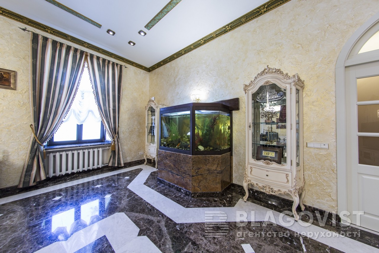 Офис, Толстого Льва, Киев, E-41225 - Фото 9