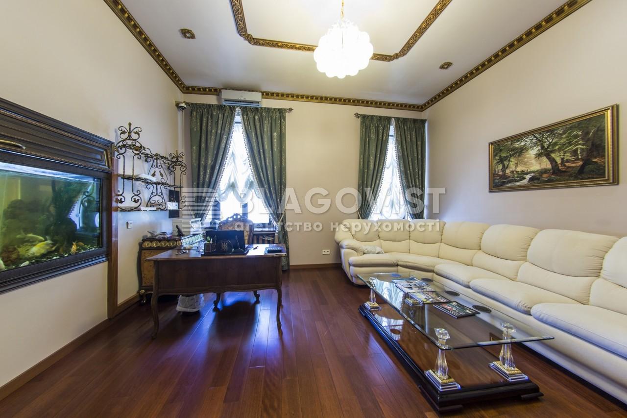 Офис, Толстого Льва, Киев, E-41225 - Фото 11