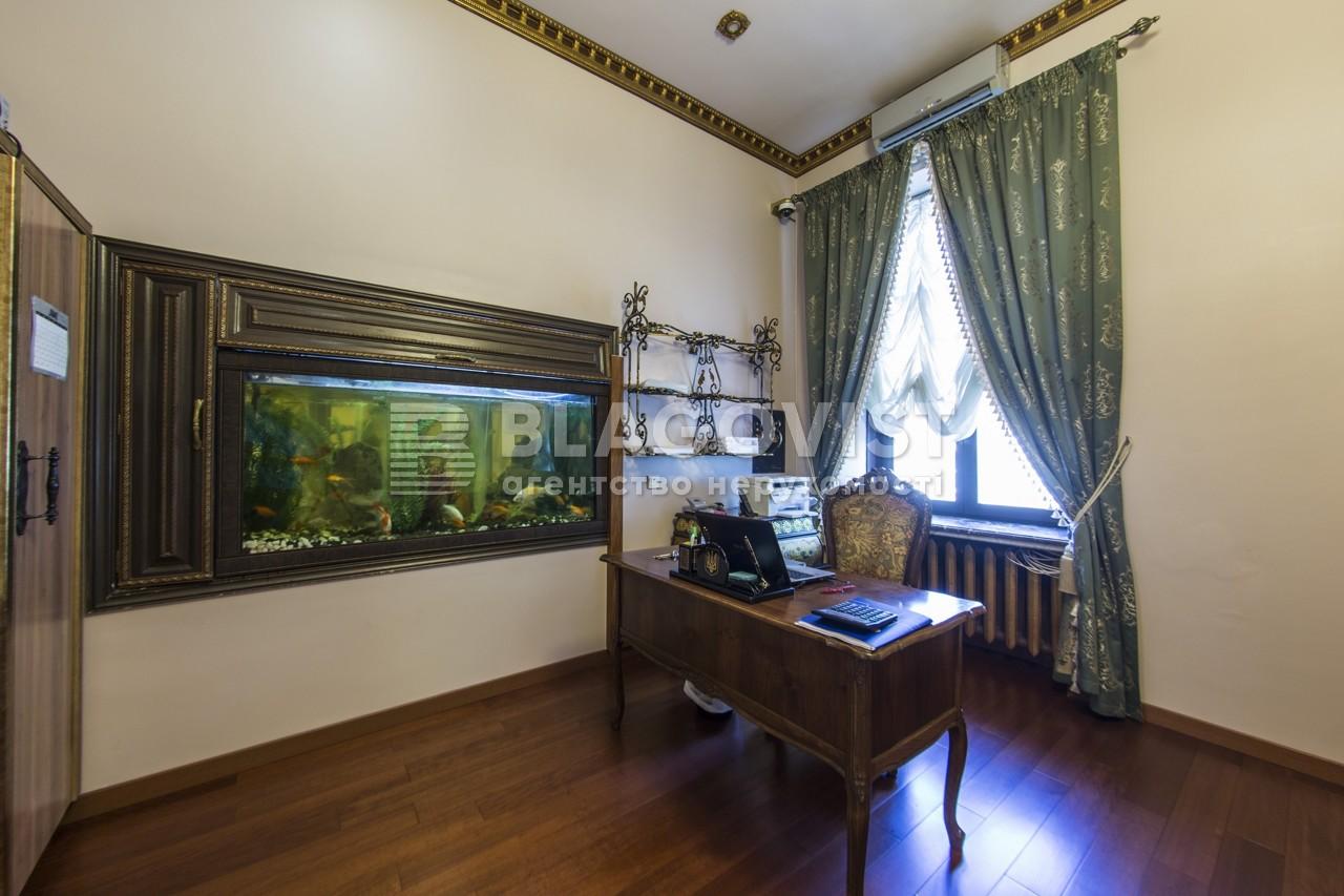 Офис, Толстого Льва, Киев, E-41225 - Фото 12