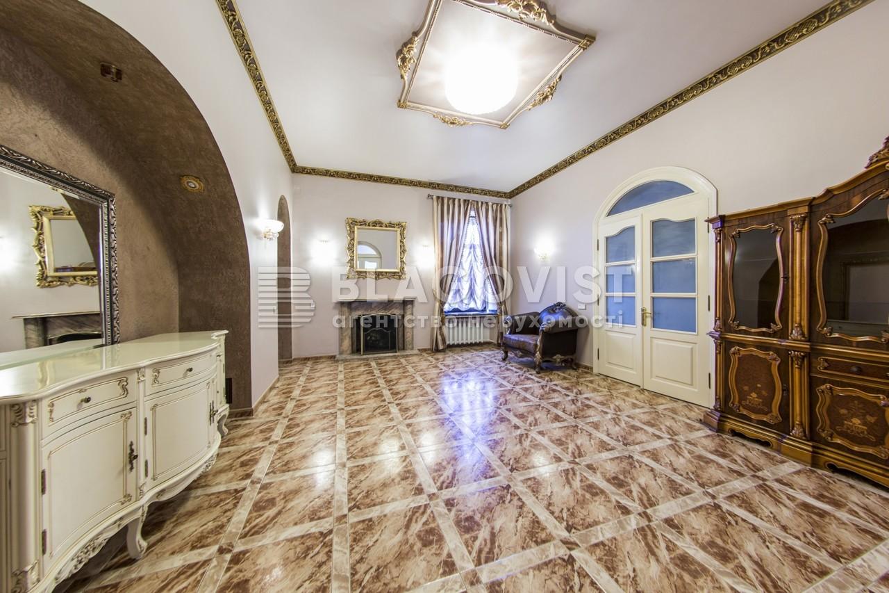 Офис, Толстого Льва, Киев, E-41225 - Фото 13