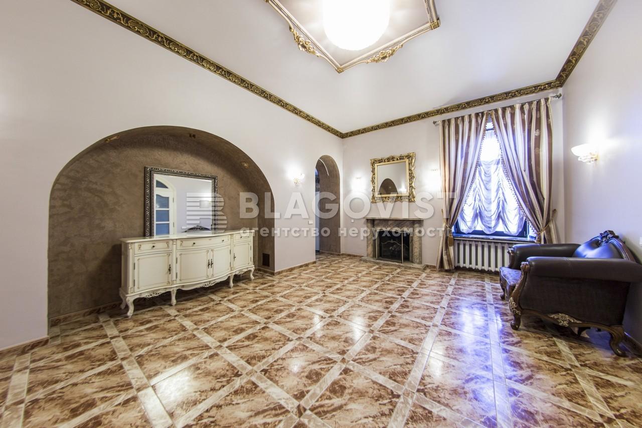 Офис, Толстого Льва, Киев, E-41225 - Фото 15