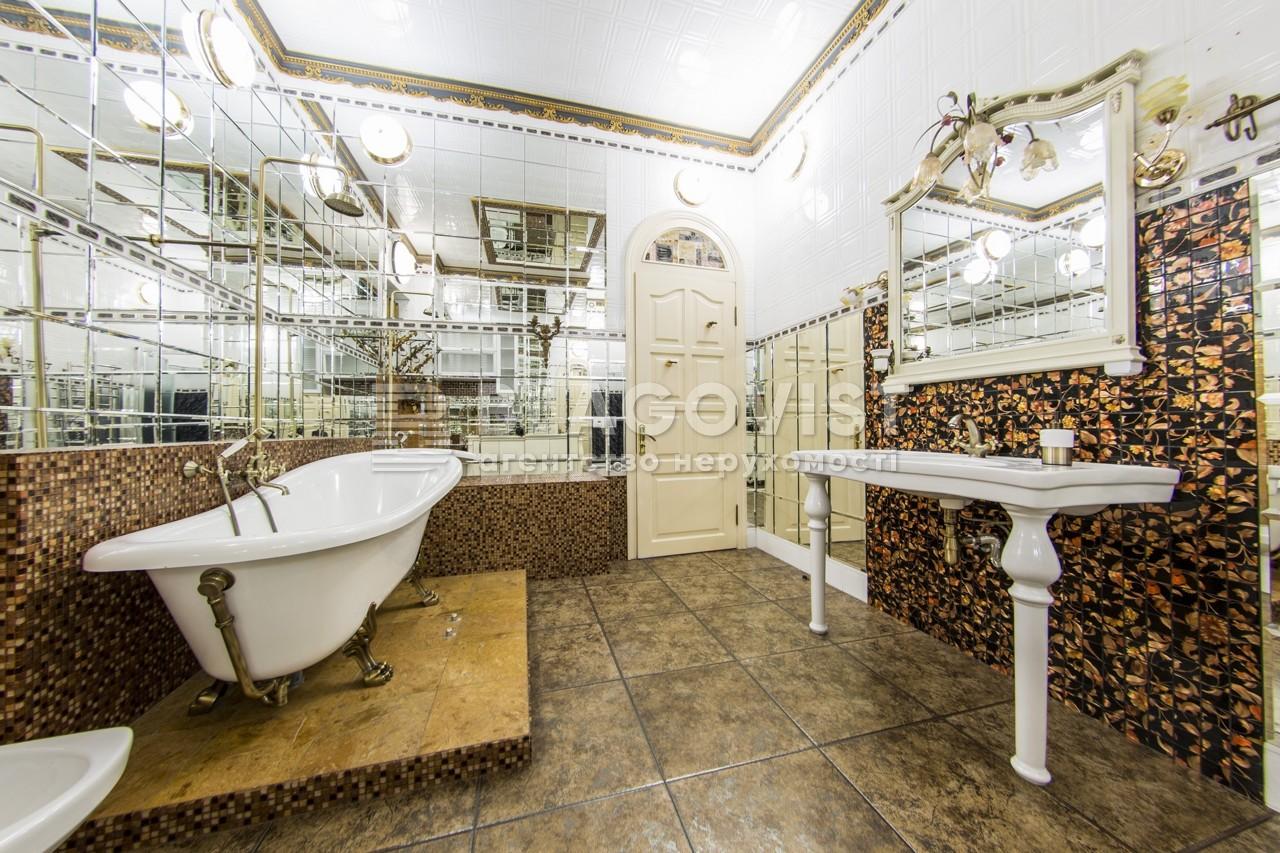 Офис, Толстого Льва, Киев, E-41225 - Фото 20