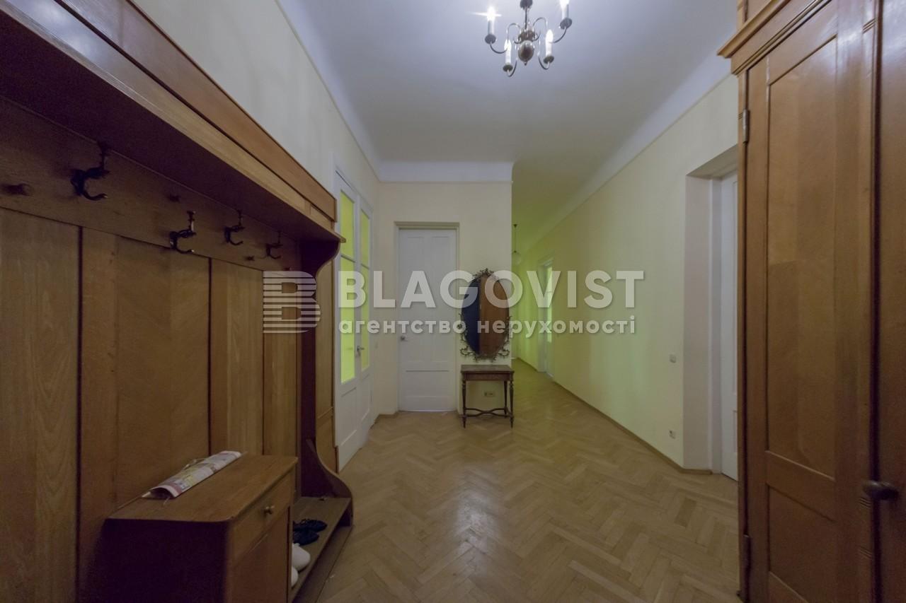 Квартира E-41226, Терещенковская, 5, Киев - Фото 21