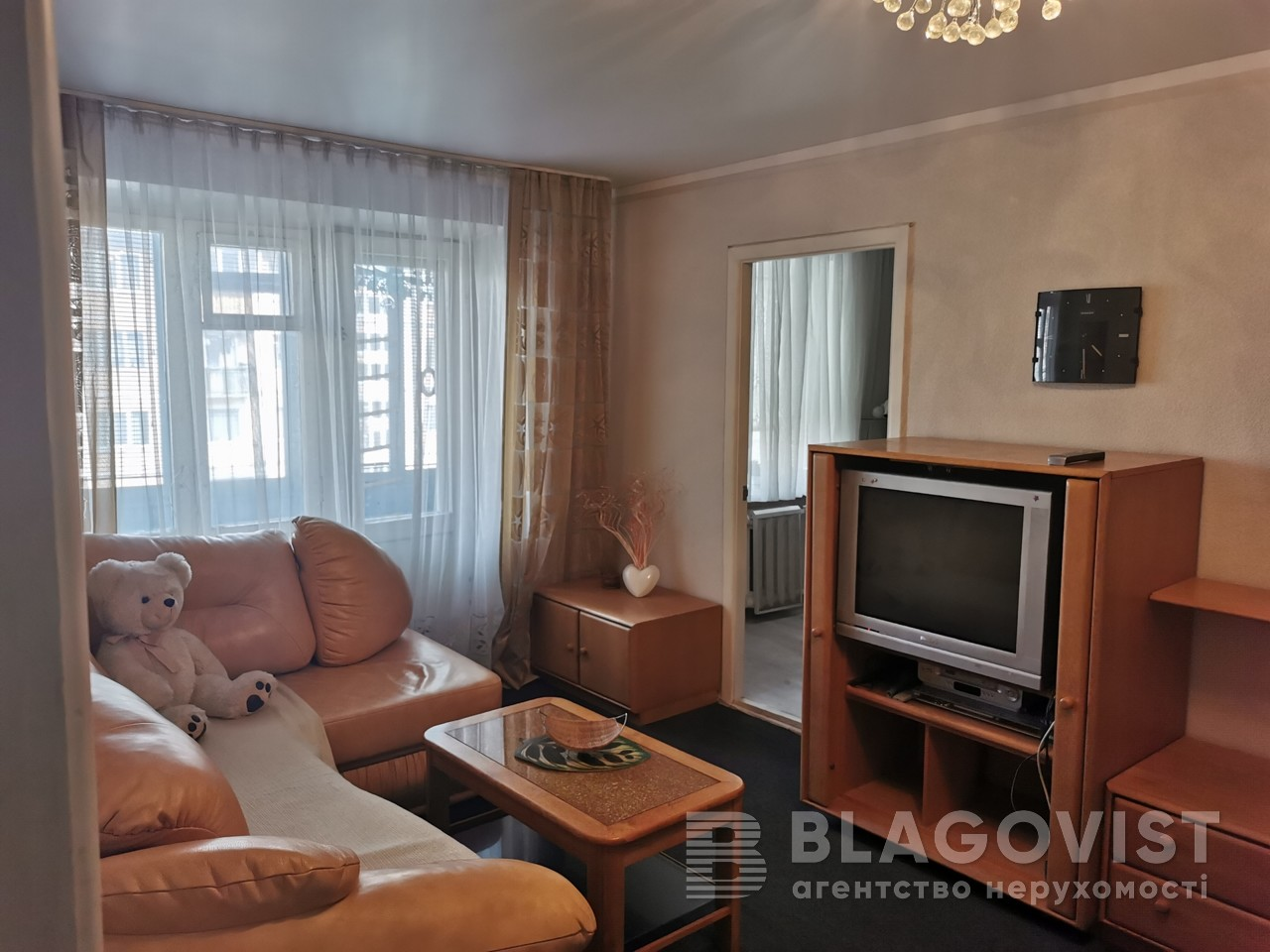 Квартира R-40023, Харьковское шоссе, 3, Киев - Фото 3
