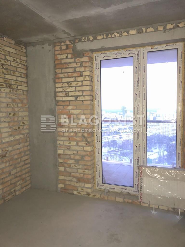 Квартира C-109651, Клеманская, 7 корпус 1, Киев - Фото 4