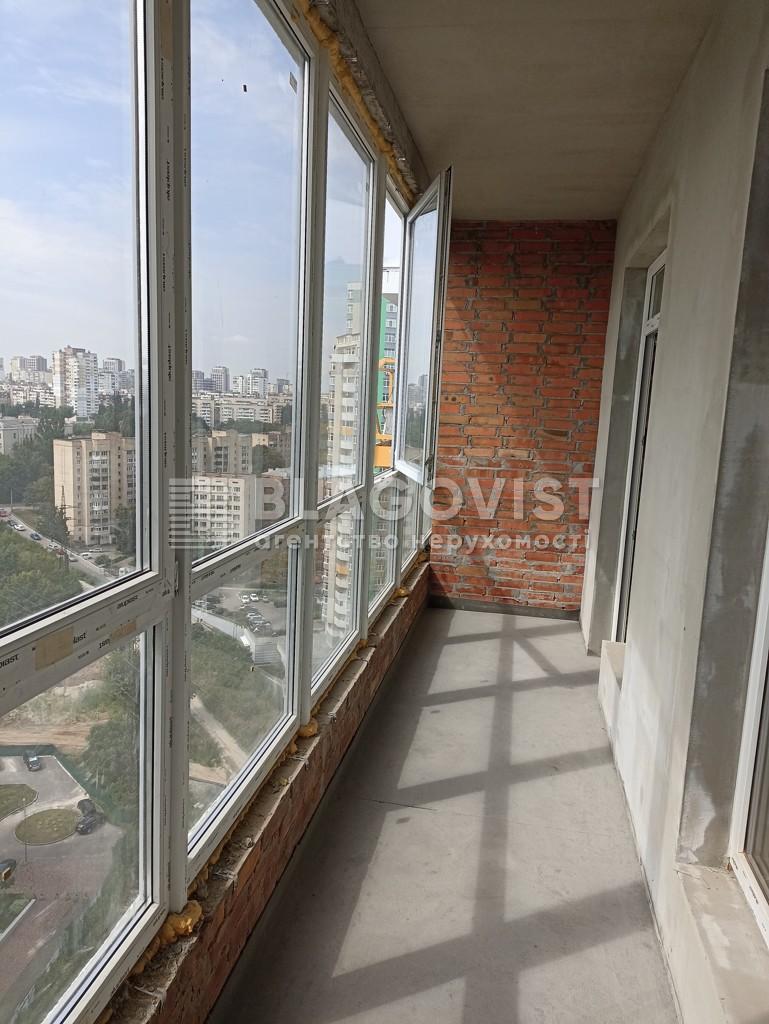 Квартира D-37269, Вышгородская, 45, Киев - Фото 18