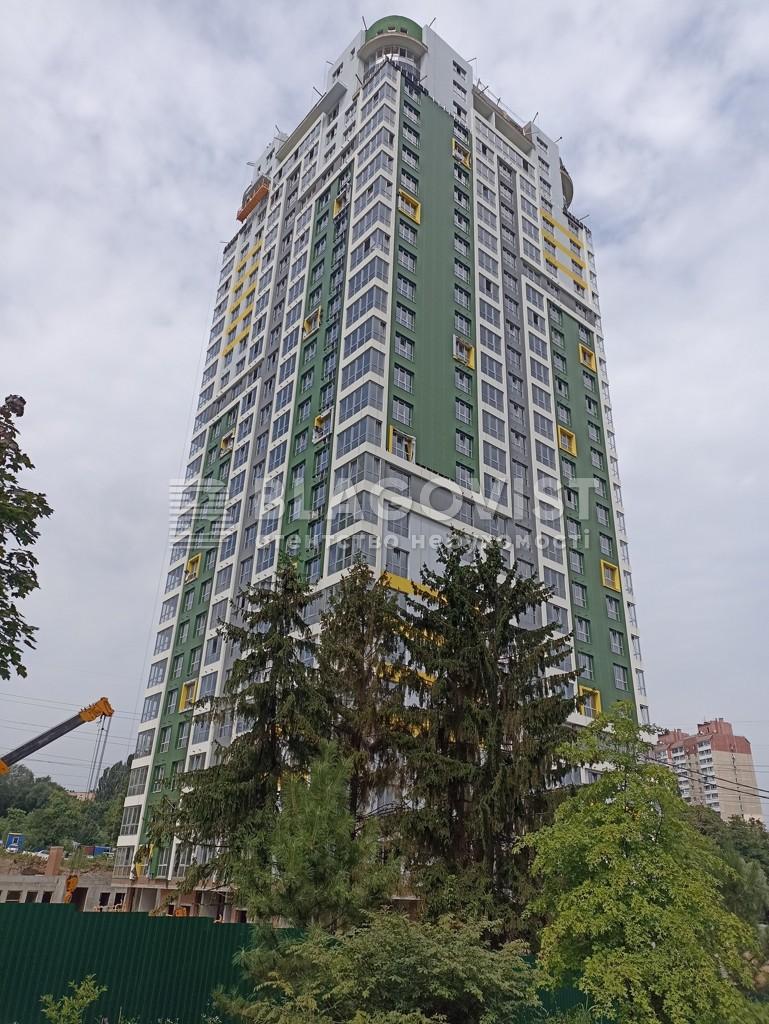 Квартира D-37269, Вышгородская, 45, Киев - Фото 25
