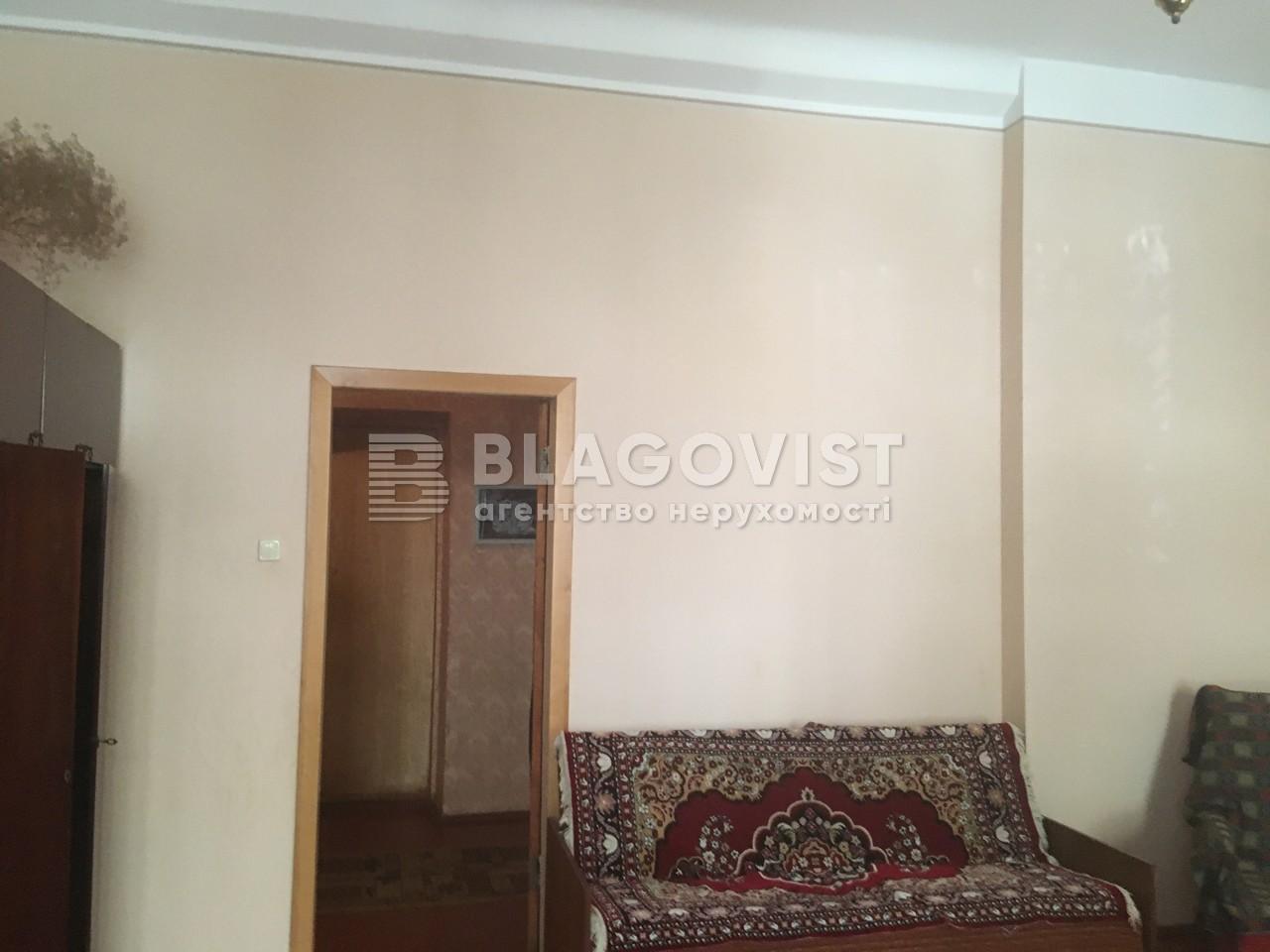 Квартира Z-793293, Горской Алллы пер. (Белинского Чеслава пер.), 8, Киев - Фото 5