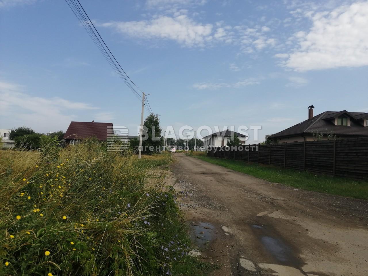 Земельный участок A-112150, Пограничная, Гатное - Фото 2