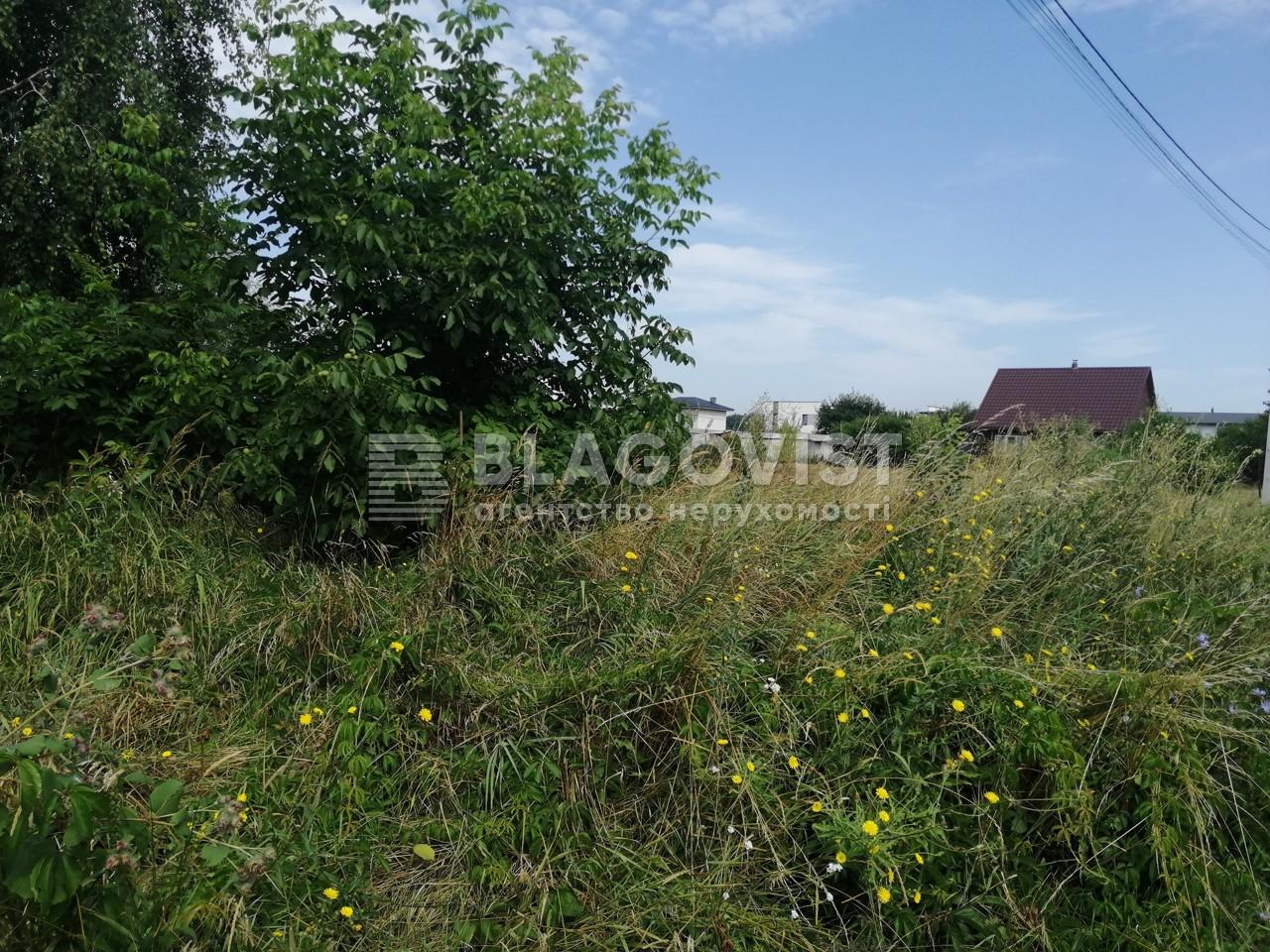 Земельный участок A-112150, Пограничная, Гатное - Фото 3