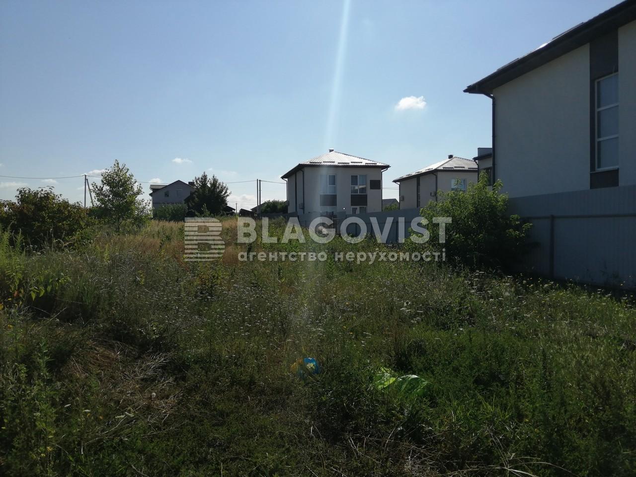 Земельный участок A-112150, Пограничная, Гатное - Фото 4