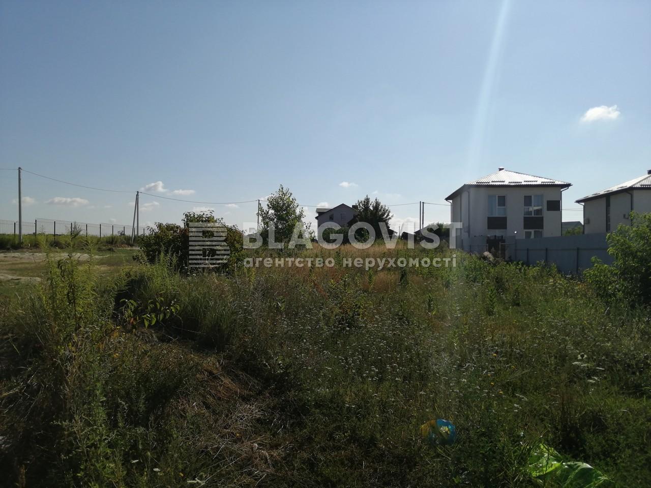 Земельный участок A-112150, Пограничная, Гатное - Фото 5