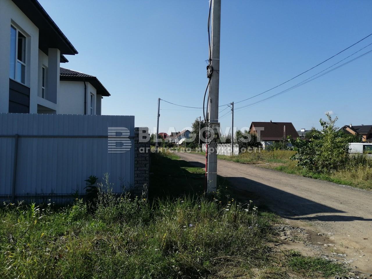 Земельный участок A-112150, Пограничная, Гатное - Фото 6