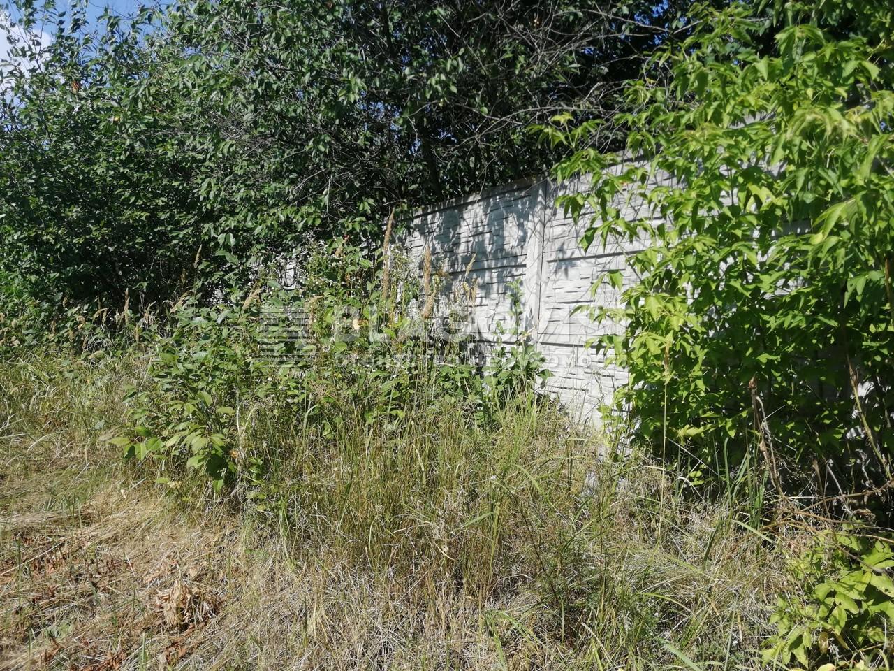 Земельный участок A-112499, Шевченко, Юровка (Киево-Святошинский) - Фото 1