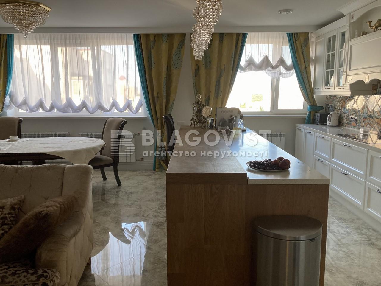 Квартира Z-695244, Оболонский просп., 22в, Киев - Фото 8