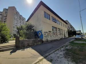 Отдельно стоящее здание, Драгоманова, Киев, P-29620 - Фото3