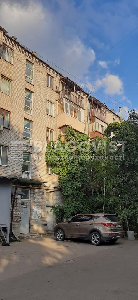 Квартира Z-780754, Введенская, 15, Киев - Фото 4