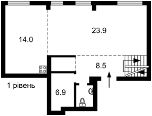 Квартира C-109712, Регенераторная, 4 корпус 10, Киев - Фото 6