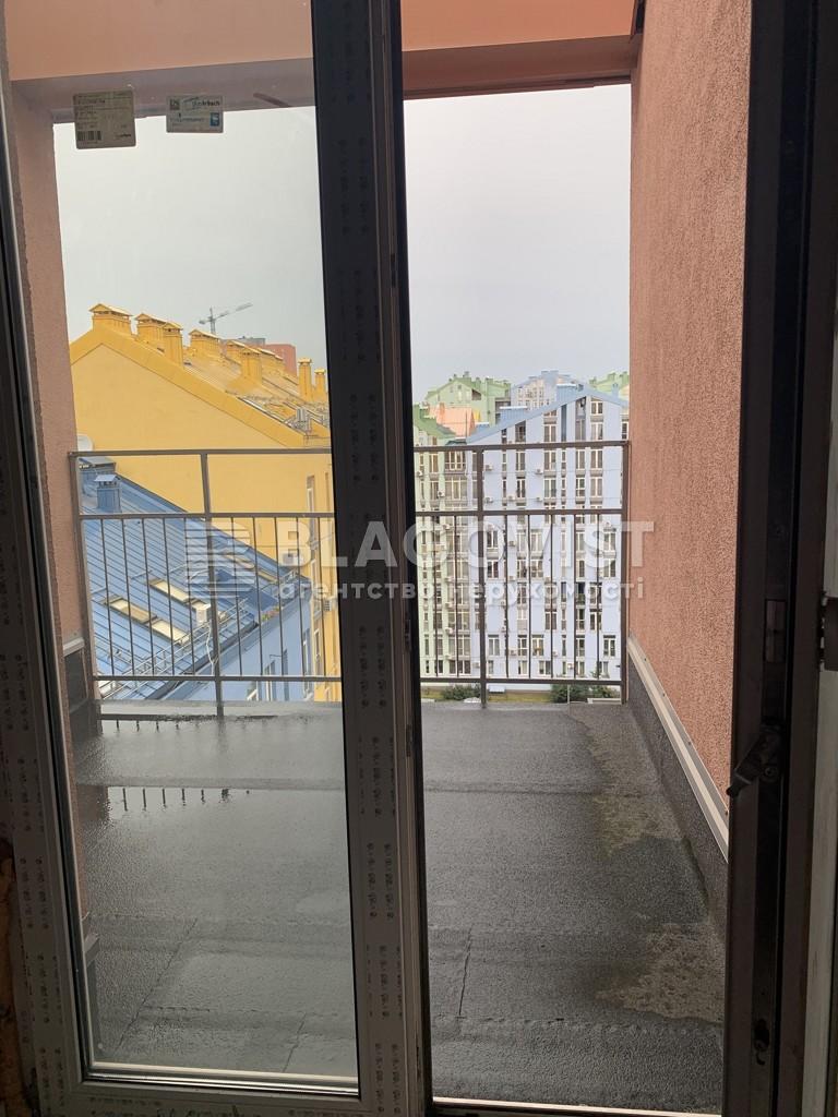 Квартира C-109712, Регенераторная, 4 корпус 10, Киев - Фото 20