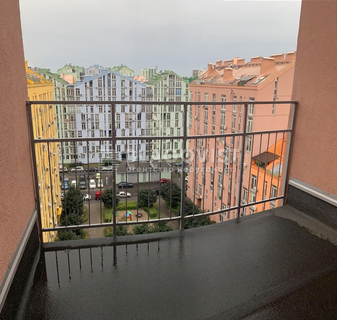 Квартира C-109712, Регенераторная, 4 корпус 10, Киев - Фото 22