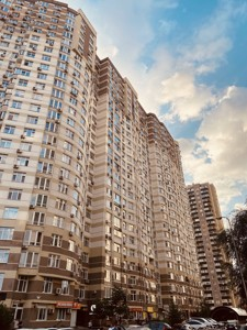 Квартира Ахматовой, 22, Киев, Z-806962 - Фото 2