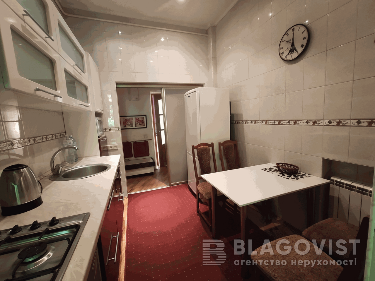 Квартира E-41318, Дарвина, 5, Киев - Фото 15