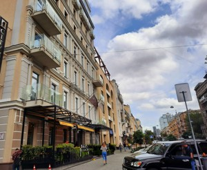 Квартира Хмельницького Богдана, 58а, Київ, R-39964 - Фото 4
