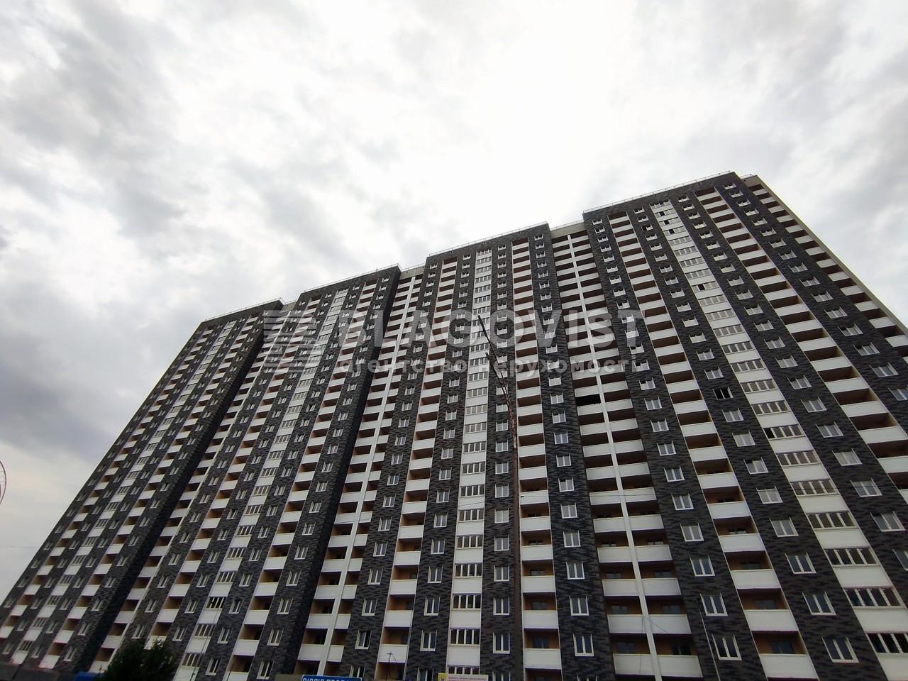 Квартира P-30116, Вишняковская, 4, Киев - Фото 1