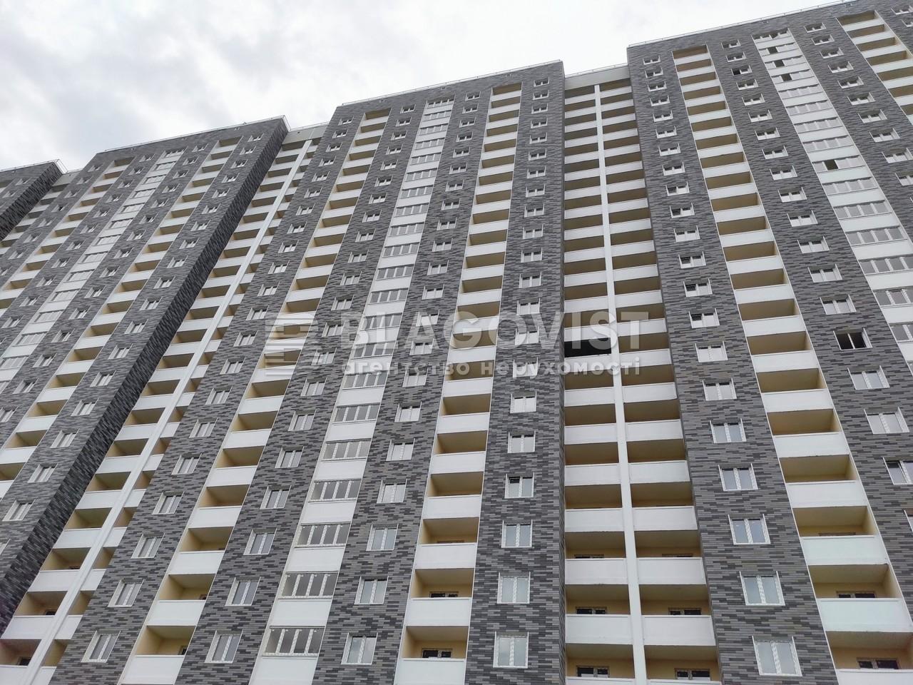 Квартира P-30116, Вишняковская, 4, Киев - Фото 2