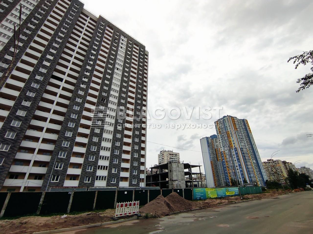 Квартира P-30116, Вишняковская, 4, Киев - Фото 3