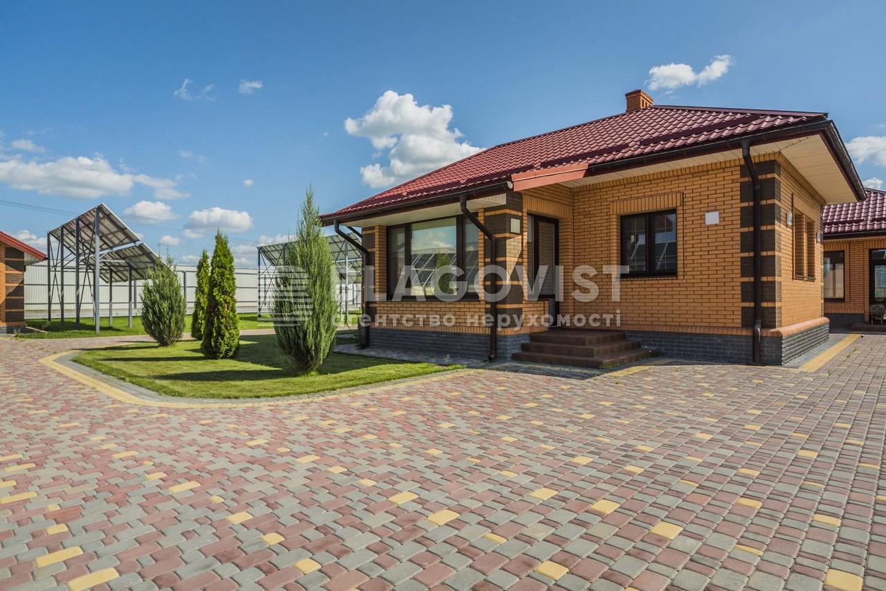 Дом P-29957, Красиловка (Броварской) - Фото 6