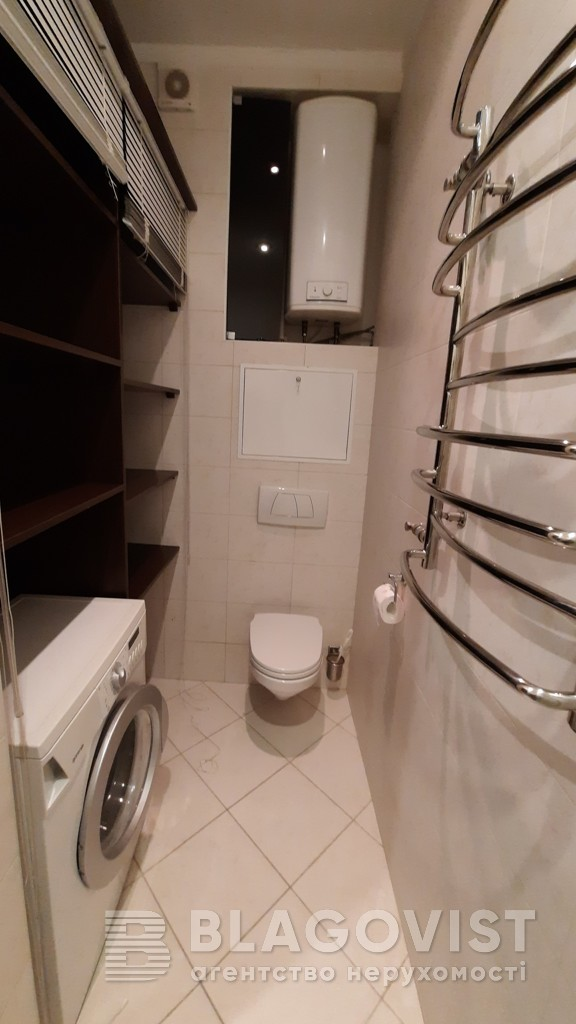 Квартира Z-490622, Тютюнника Василия (Барбюса Анри), 16, Киев - Фото 19