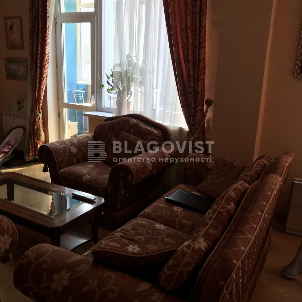 Квартира E-41333, Московская, 46/2, Киев - Фото 9