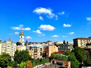 Квартира Володимирська, 79, Київ, X-282 - Фото 4