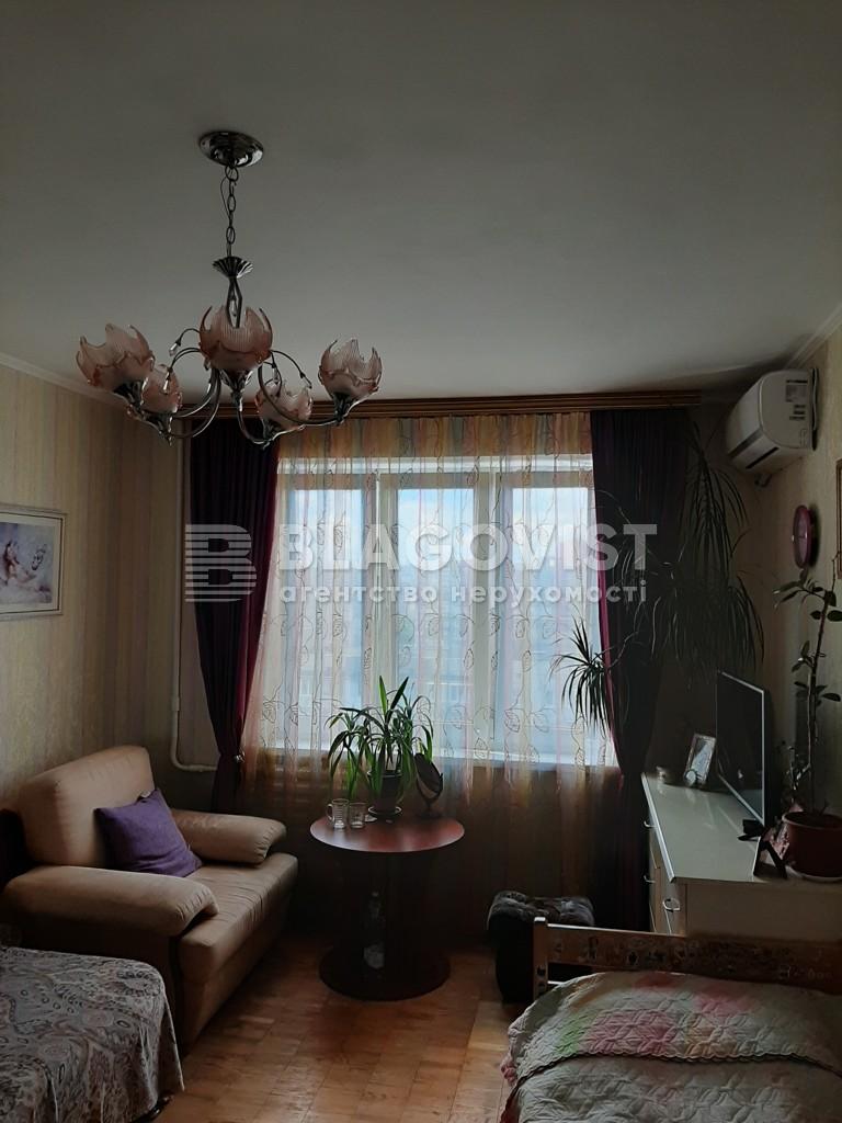 Квартира R-40226, Севастопольская, 19, Киев - Фото 4
