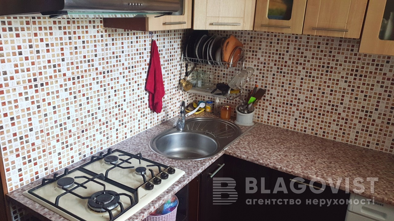 Квартира Z-804679, Еленовская, 16, Киев - Фото 8