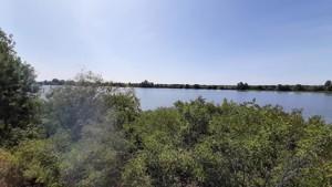 Земельный участок Набережая, Лебедевка (Вышгородский), E-41298 - Фото2