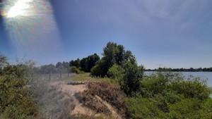 Земельный участок Набережая, Лебедевка (Вышгородский), E-41298 - Фото3
