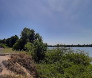 Земельный участок Набережая, Лебедевка (Вышгородский), E-41302 - Фото3