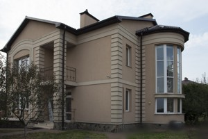 Будинок Польова, Березівка, R-40245 - Фото 1