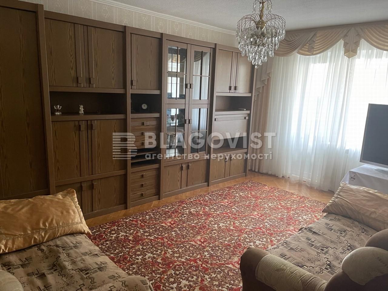 Квартира R-37882, Маяковского Владимира просп., 65, Киев - Фото 6