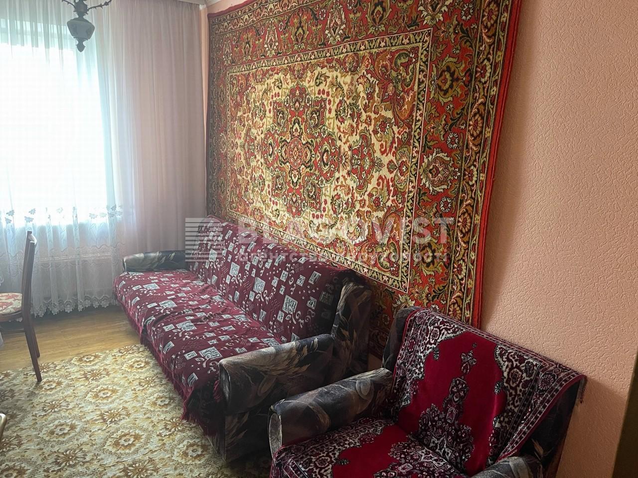 Квартира R-37882, Маяковского Владимира просп., 65, Киев - Фото 8
